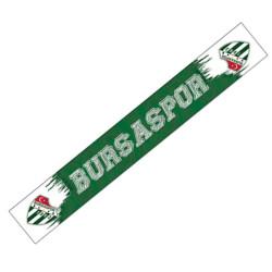 - Atkı Şal Logo Bursaspor