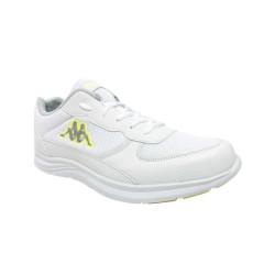 - Ayakkabı Kappa Follow Beyaz Sarı