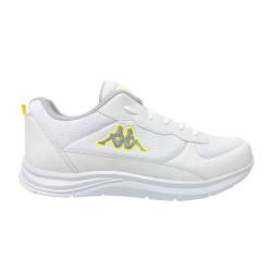 - Ayakkabı Kappa Follow Beyaz Sarı (1)