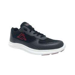 - Ayakkabı Kappa Follow Siyah Turuncu