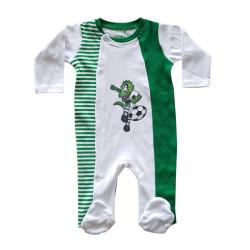 - Bebek Timsah Futbol Tulum