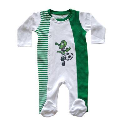 Bebek Timsah Futbol Tulum