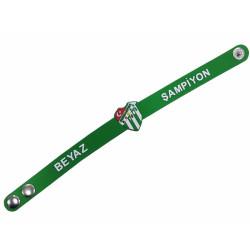 - Bileklik Pvc Şampiyon Yeşil