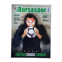 - Bursaspor Dergisi 113. Sayısı