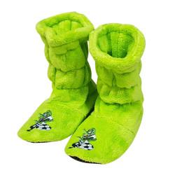 - Çizme Timsah Panduf Yeşil (38-40)