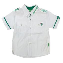 - Çocuk Gömlek Beyaz