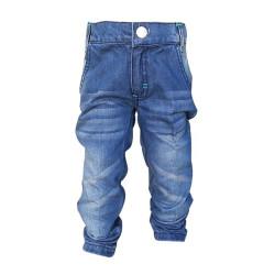 - Çocuk Kot Pantolon Laci Dikişli
