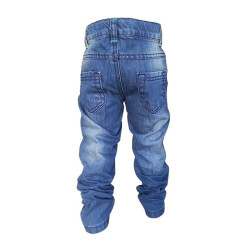 - Çocuk Kot Pantolon Laci Dikişli (1)
