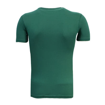 Çocuk T-Shirt 0 Yaka 1963 Duvar Yeşil