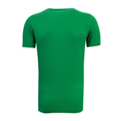 - Çocuk T-Shirt 0 Yaka Arma Bursaspor Yeşil (1)
