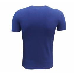 - Çocuk T-Shirt 0 Yaka Babadan Oğula Lacivert (1)