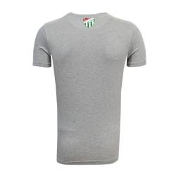 - Çocuk T-Shirt 0 Yaka Bursa Yıldız Gri (1)