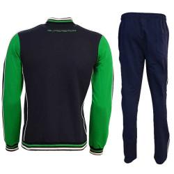 - Eşofman Çocuk Takım Yeşil Logo (1)