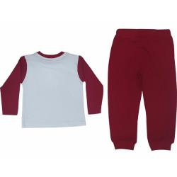 - Eşofman Takım Çocuk Teksas Kırmızı (1)