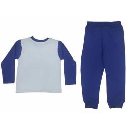 - Eşofman Takım Çocuk Teksas Mavi (1)