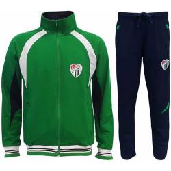 - Eşofman Takım Çocuk Yeşil