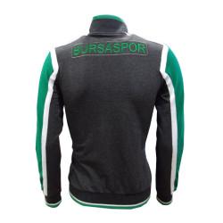 - Eşofman Takım Füme Yeşil Beyaz (1)