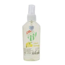 - Kolonya Sprey Limon 150 ML