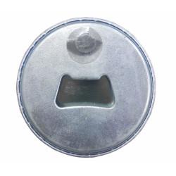- Magnet Metal Açacaklı Timsah (1)