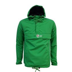 - Mont Kapşonlu Polarlı Yeşil