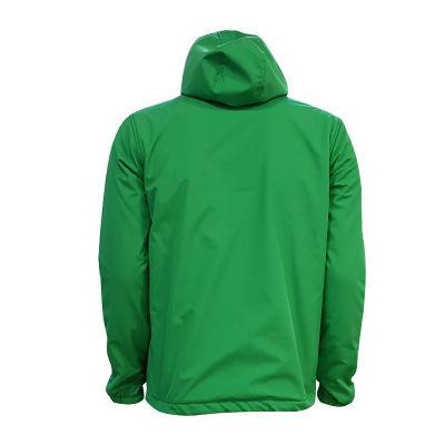 Mont Kapşonlu Polarlı Yeşil