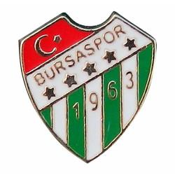 - Rozet Gri Yaka Logo (1.40x1.60mm)