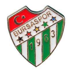 - Rozet Gri Yaka Logo (1.70x1.90mm)