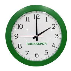 - Saat Duvar Bursaspor (31x31)