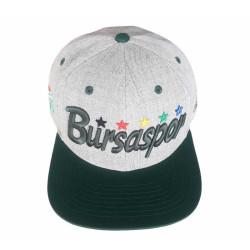- Şapka 5 Yıldız Gri 2017