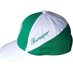 - Şapka Bursaspor Beyaz Yeşil (1)