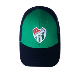 - Şapka Bursaspor Laci Yeşil
