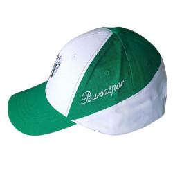 - Şapka Bursaspor Yeşil Beyaz (1)