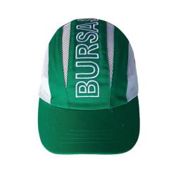 - Şapka Çocuk Fileli Bursaspor Beyaz Yeşil