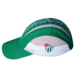 - Şapka Çocuk Fileli Bursaspor Beyaz Yeşil (1)