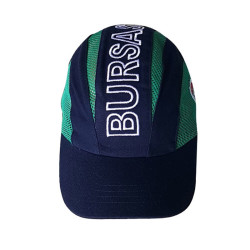 - Şapka Fileli Bursaspor Lacivert