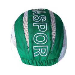- Şapka Fileli Bursaspor Yeşil Beyaz (1)