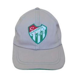 - Şapka Logo Kep