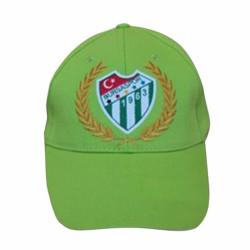 - Şapka Sırma Logo Kep