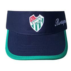 - Şapka Vizor Bursaspor Lacivert