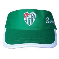 - Şapka Vizor Bursaspor Yeşil