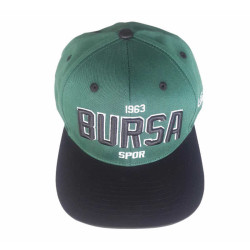 - Şapka Yeşil Timsahlar 2017