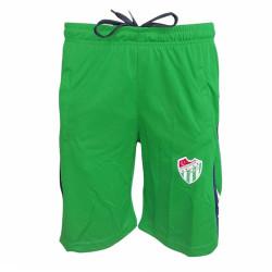 - Şort Antrenman Yeşil