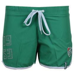 - Şort Deniz Bayan Yeşil