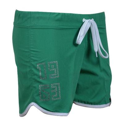 Şort Deniz Bayan Yeşil
