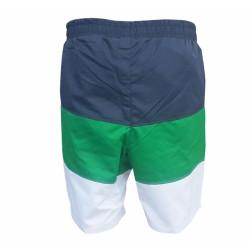 - Şort Deniz Yeşil Beyaz Füme (1)