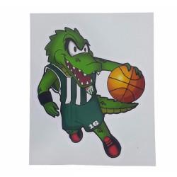 - Sticker Basket