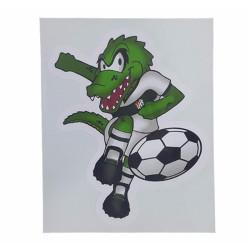 - Sticker Futbol Timsah