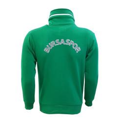 - Sweat Çocuk Gizli Kapşon Yeşil Beyaz (1)