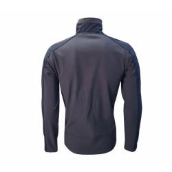 - Sweat Jacket 1963 Gri (1)