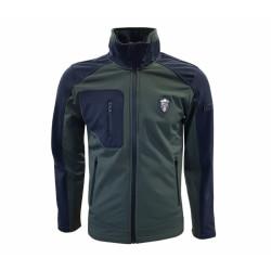 - Sweat Jacket 1963 Haki